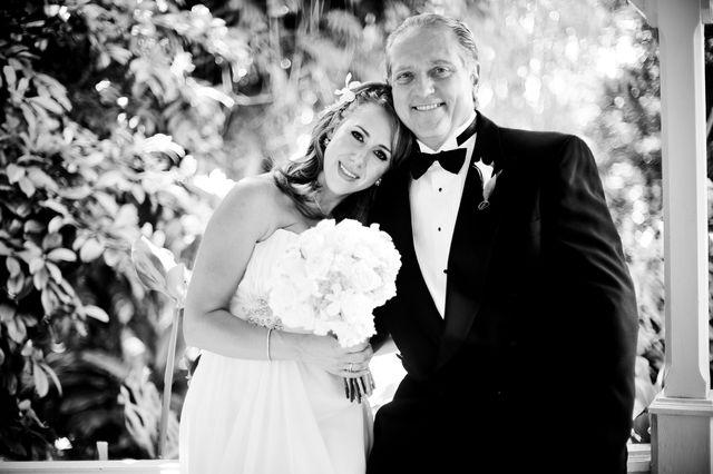 Tammy and Paul Wedding
